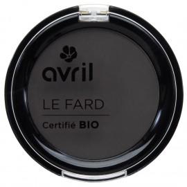 Fard à paupières Cannelle mat - Certifié bio