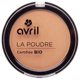 Bronzer Caramel Doré  Certificato bio