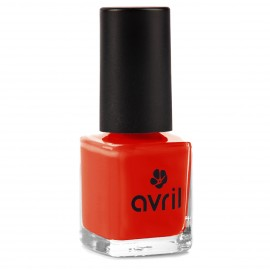 Smalto Coquelicot n°40  7 ml