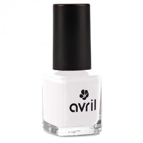 Vernis à ongles French Blanc N° 95