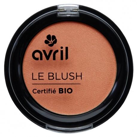 Blush Rose Éclat  Certificato bio