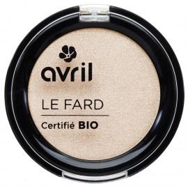 Ombretto Désert  Certificato bio