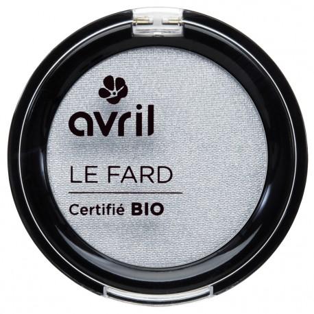 Fard à paupire Aurore - Certifié bio