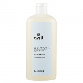 Shampoo Uso Frequente – Capelli Normali  250ml - Certificato Bio