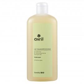 Shampoo purificante - Capelli grassi  250 ml – Certificato bio