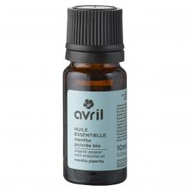 Olio essenziale di menta piperata bio