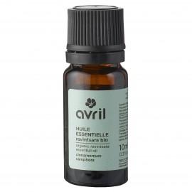 Olio essenziale di Ravintsara bio  10ml