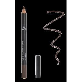 Crayon Terre Brûlée certifié bio