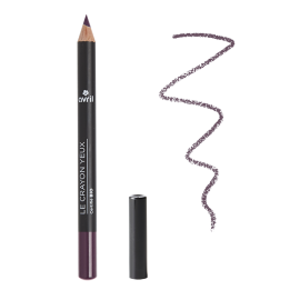 Crayon Prune - Certifié bio