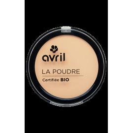 Cipria compatta Porcelaine  Certificata bio