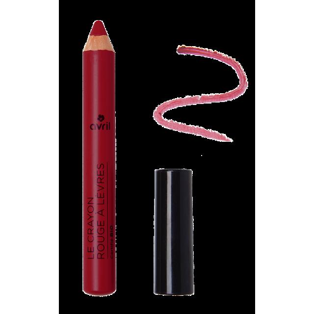 Crayon rouge à lèvres Châtaigne n°85