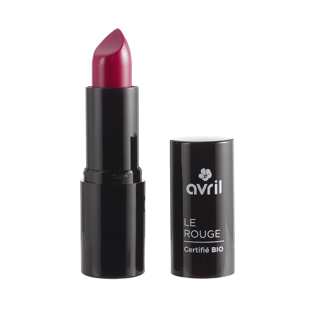 Rossetto Rouge Sang bio