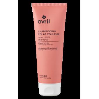 Shampoo brillantezza colore  250ml - Certificato bio