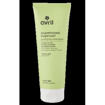 Shampoo purificante  250 ml – Certificato bio