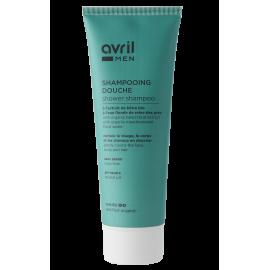 Shampoo Doccia - 250ml - Certificato bio
