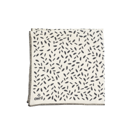 Furoshiki Petali 32 x 32 cm  In cotone bio