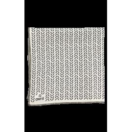 Furoshiki Fogliami 32 x 32 cm  In cotone bio