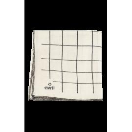 Furoshiki Quadrati 52 x 52 cm  In cotone bio