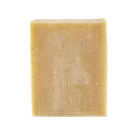 Sapone viso freddo Esfoliante 100 g - Certificato bio