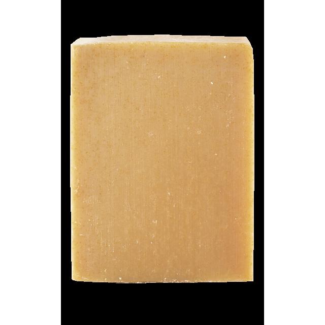 Sapone corpo freddo Esfoliante 100g - Certificato bio
