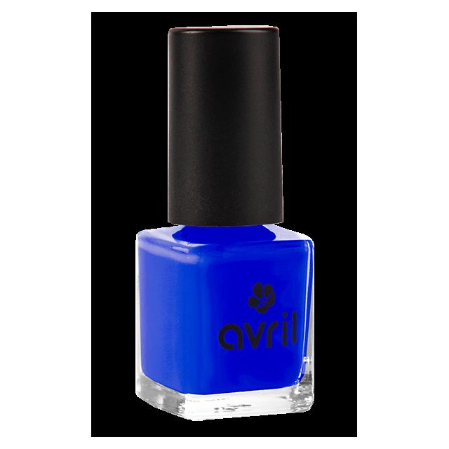 Smalto Bleu de France