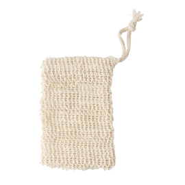 Filet à savon en sisal