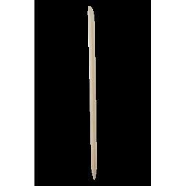 Bastoncini in legno per le cuticole x10