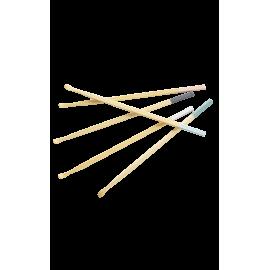 Cura-orecchie in bambù - bleu clair