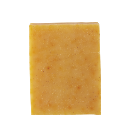 Sapone corpo freddo Eveil dans l'orangeraie  100 g - Certificato bio