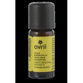 Olio essenziale di Ylang ylang completare bio  10ml