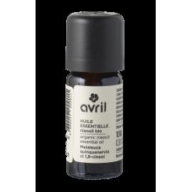 Olio essenziale di Niaouli bio  10ml